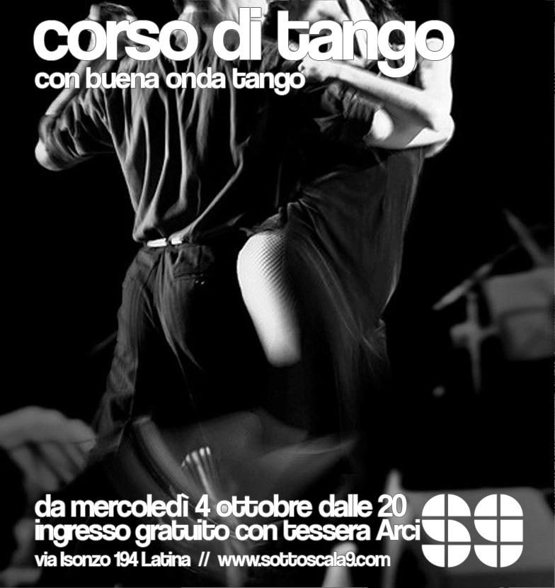 Corso Tango Sottoscala9